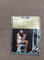 Vintage Elbeo Rondo Stockings 15 Denier Small Paola