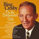 On The Sentimental Side von Bing Crosby (2013)
