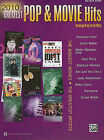 2010 Greatest Pop & Movie Hits  : The Biggest Movies * the Greatest Artists (Big Note Piano) by Alfred Publishing (Paperback / softback, 2010)