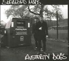 CD Austerity Dogs Sleaford Mods 21 Jan 14