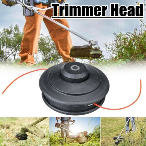 M10*1.25 Left  F Bump Feed Line String Trimmer Head Whipper Brush Cutter