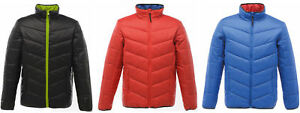 Mens-Regatta-Xpro-Icefall-Down-Touch-Jacket-TRA448