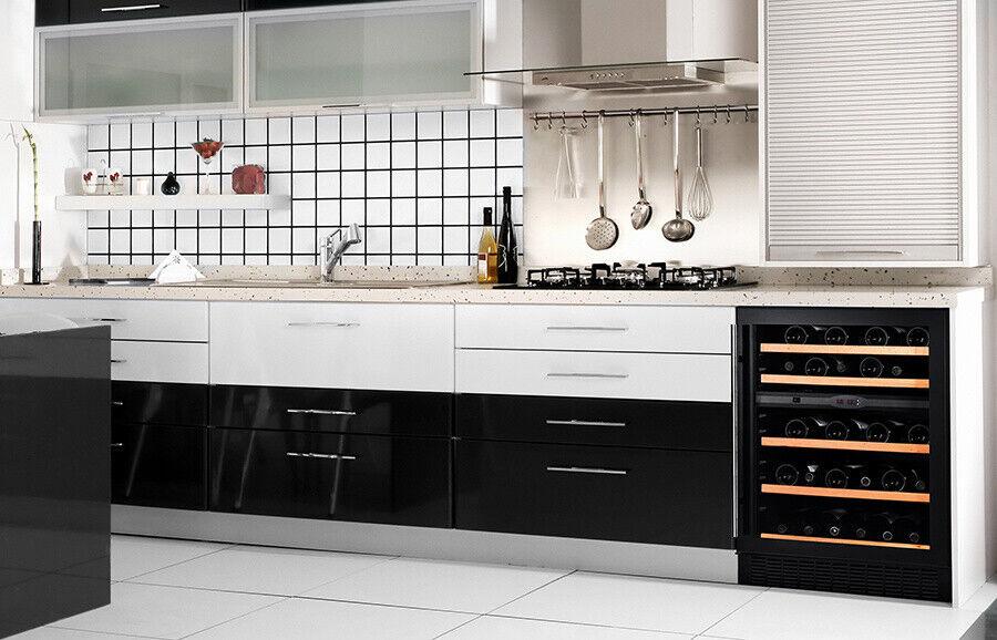 Vinkøleskab til Indbygning 60cm - 40% Rabat!