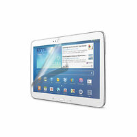 Iluv S03antf Glare-free Protective Film Kit For Galaxy Tab 3 10.1,