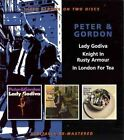Peter and Gordon - Lady Godiva/night in Rusty Armour/in London for Te 2 CD