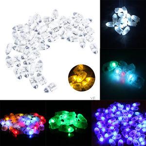 50-Pcs-LED-Lampe-Lumieres-Ballons-Pour-Papier-Lanterne-Noel-Anniversaire-Decor