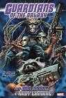 Guardians of the Galaxy by Abnett & Lanning Omnibus by Dan Abnett, Andy Lanning (Hardback, 2016)