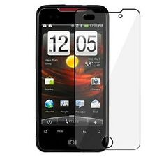 6X Clear LCD Screen Protector Covers for HTC Droid Incredible 6300