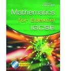 Edexcel Maths for IGCSE (with CD) by Marguerite Appleton, Demetris Demetriou, Derek Huby, Jayne Kranat (Mixed media product, 2008)