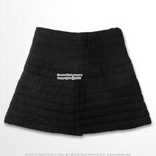 Medieval Cotton Wool Padded Skirt Celtic Viking Side Slit Gambeson Leg Protector