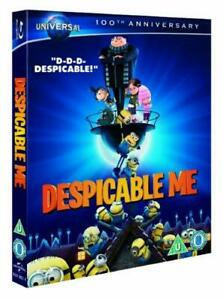 Despicable-Me-Augmented-Reality-Edition-Blu-ray-Region-Free-Very-Good-DVD