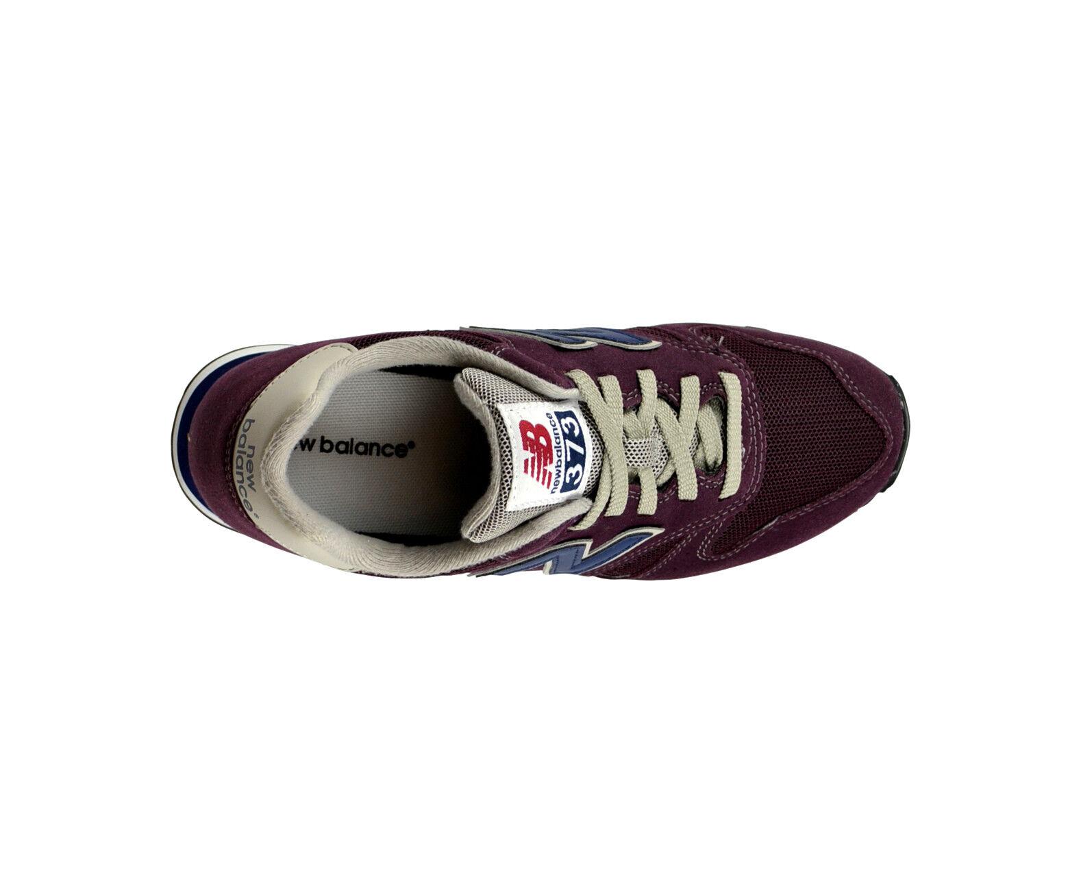 New Schuhe/Sneaker Balance ML373 AC burgundy Schuhe/Sneaker New Größenauswahl! a29915