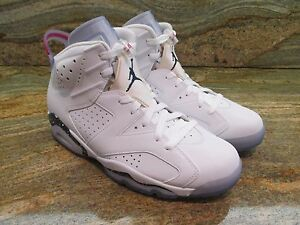 buy popular a2a32 9a611 Details about Nike Air Jordan 6 Retro Promo Sample SZ 8.5 Unreleased USA  Soccer PE Tim Howard