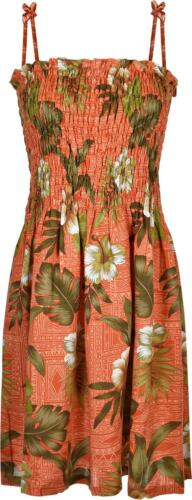 Womens Ladies Summer Floral Dress Sprappy Dresses