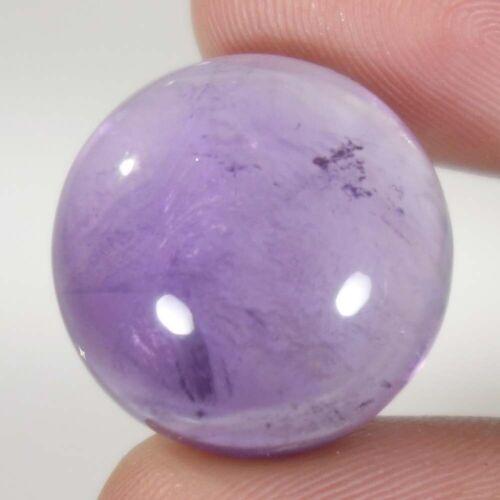 100/%  Natural SUPER QUALITY Purple Amethyst  Cabochon Loose Gemstone MOM198