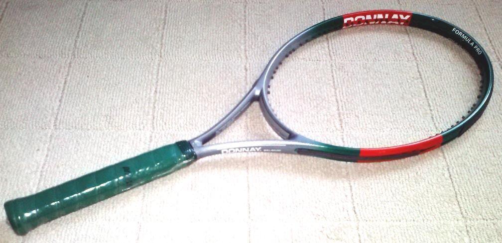 corde per Donnay Formula Pro S-l1600