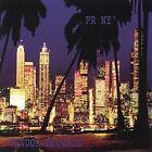 PR/NY by Riki Ayala/Puerto Rico/New York (CD, Feb-2008, Yendor)