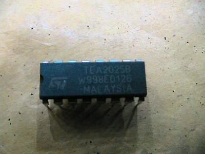 IC BAUSTEIN LF355   2x    =TDB0155           16163-121
