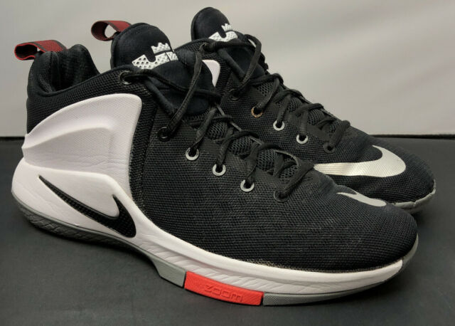 Nike Mens Incursion Mid Hight Top Pull