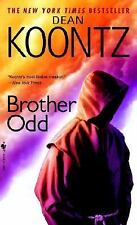 Brother Odd book 3 of the Odd Thomas series Dean Koontz paperback FREE USA SHIP