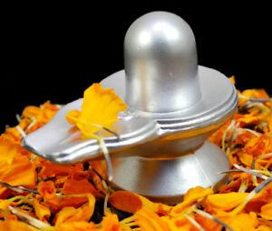 Parad Shivling Mercury Shivling Shiv Lingam Pooja Home