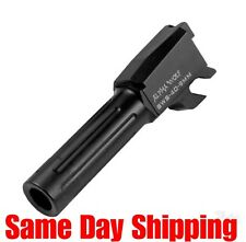 Lone Wolf Alphawolf Conversion 9mm Fluted Barrel for M&p Shield 40 Aw-sws409n