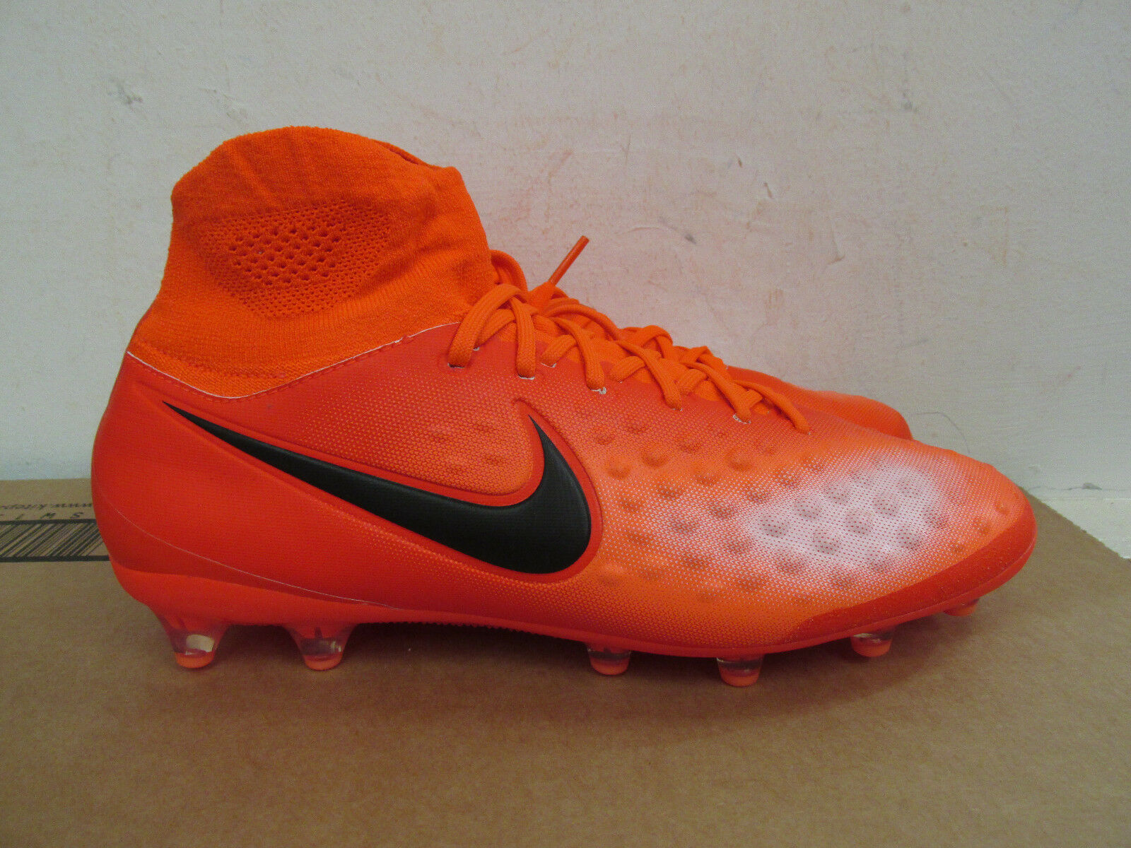 Nike Magista Orden II AG-Pro Mens Football Boots 843811 806 SAMPLE