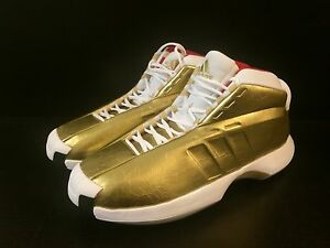 f798a79bc28 ADIDAS CRAZY 1 - PACKER SHOES LIMITED -