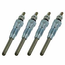 4x Glow Plugs 6655233 Fits Bobcat 751 753 763 773 S160 S175 S185 Kubota V2203