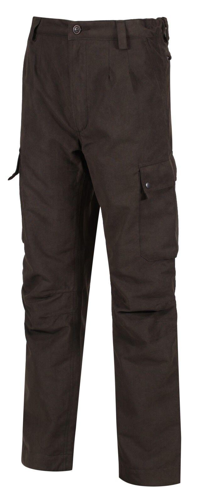 Burford Impermeable Pantalones de disparo Stalking Stealth Silencioso Pantalón    Nuevo  hasta 60% de descuento