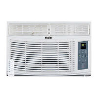 Haier 8,000 Btu Electronic Window Air Conditioner Ac Unit With Remote | Hwr08xcr