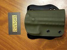 Kydex holster for Kel-Tec PMR 30  od green