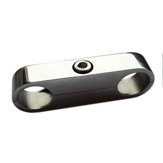 Round Pipe Grab Handle Marine Hardware Stainless Steel