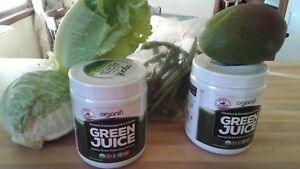 1-Jar-Organifi-GREEN-JUICE-Powd-Detox-30-day-9-5-oz-Super-Winter-Sale-New-Order