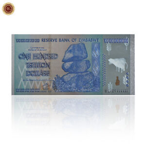 WR-Zimbabwe-100-Trillion-Dollars-Bank-Notes-999-Silver-Color-Banknote-Collection