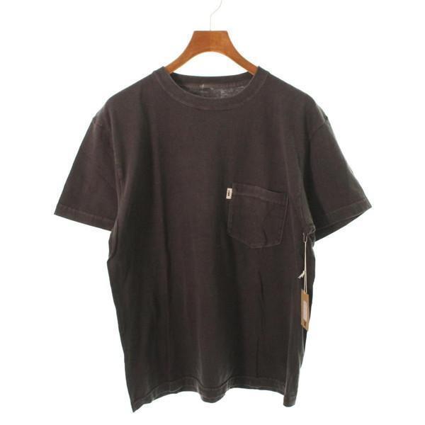 Lightning Bolt T-Shirts  403868 Grau M