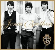 JONAS BROTHERS ( CD 2008 )  Used very good