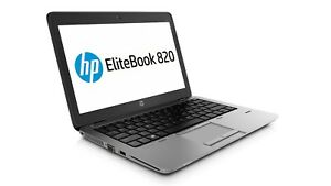 HP-EliteBook-820-G1-12-5-i5-4310U-3-0-Ghz-128GB-SSD-8GB-Win10-Pro