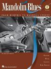 Mandolin Blues : From Memphis to Maxwell Street by Gioachino Rossini and Rich Del Grosso (2007, CD / Paperback)
