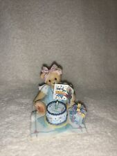 Vintage 1997 Cherished Teddy Sixteen Candles /& Many More Wishes