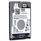 Western Digital Black 500GB 7200RPM 32MB SATA 6GB/s 2.5