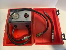 New Listingsnap On Mt324 Pressure System Cylinder Leak Detector Leakage Tester Gauge