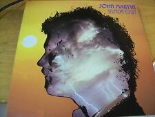JOHN MARTYN INSIDE OUT LP GATEFOLD ITALY