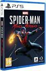Marvel's Spider-Man: Miles Morales (Sony PlayStation 5, 2020)