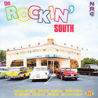 The Rockin' South by Various Artists (CD, May-2007, Ace (Label))