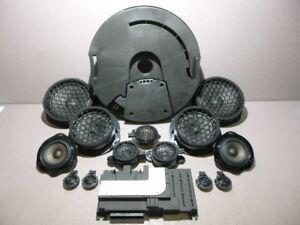 Audi-A3-8V-Bang-Olufsen-Sound-System-Verstaerker-amplifier-Endstufe-8V0035465A-S3