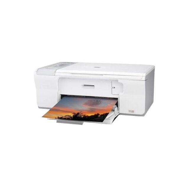 HP DeskJet F4210 CB670B Drucker Scanner Kopierer USB
