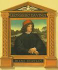 Leonardo Da Vinci by Diane Stanley (Hardback, 2000)