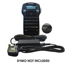 DC 9V/9 V Voltios 2AMP Adaptador Cable De Fuente De Alimentación Para Dymo LabelPOINT Label Maker