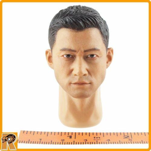 PLA Sino-Vietnamese War 1//6 Scale Head w// Neck Mini Times Action Figures
